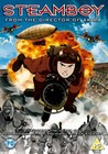 STEAMBOY - DVD - Japanese Animation