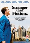 STRANGER THAN FICTION (SALE) - DVD - Comedy
