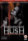 HUSH - DVD - Thriller