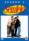 SEINFELD-SEASON 3 - DVD - Television Comedy