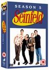 SEINFELD-SEASON 5 - DVD - Television Comedy