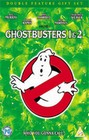 GHOSTBUSTERS 1 & 2 SP.EDITION - DVD - Comedy