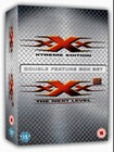 XXX 1 & 2 PACK - DVD - Action Adventure