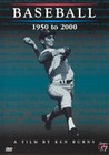 BASEBALL 1950-2000 - DVD - Sport: Baseball/Basketball