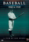 BASEBALL 1846-2000 - DVD - Sport: Baseball/Basketball