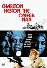 OMEGA MAN - DVD - Science Fiction