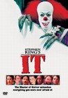 IT (STEPHEN KING) - DVD - Horror