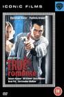 TRUE ROMANCE (FILM ONLY) (DVD)