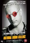 NATURAL BORN KILLERS - DVD - Thriller