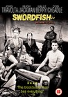 SWORDFISH - DVD - Action Adventure