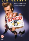ACE VENTURA-PET DETECTIVE - DVD - Comedy