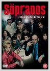 SOPRANOS-COMPLETE SERIES 4 - DVD - Television Series