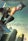 CATWOMAN - DVD - Action Adventure
