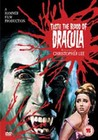 TASTE THE BLOOD OF DRACULA - DVD - Horror