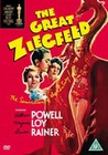 GREAT ZIEGFIELD - DVD - Drama