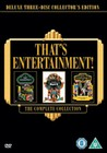 THAT'S ENTERTAINMENT BOX SET - DVD - Music: Musicals