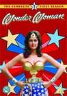 WONDER WOMAN-SEASON 1 - DVD - Television Series