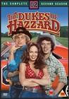 DUKES OF HAZZARD SEASON 2 - DVD - Television Series