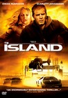 ISLAND (2005) - DVD - Science Fiction