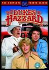 DUKES OF HAZZARD SEASON 4 - DVD - Television Series