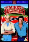 DUKES OF HAZZARD SEASON 6 - DVD - Television Series