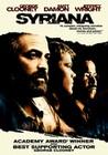 SYRIANA - DVD - Drama