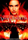 V FOR VENDETTA - DVD - Action Adventure