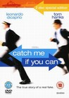 CATCH ME IF YOU CAN (SPEC ED.) - DVD - Action Adventure