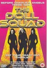 DOLL SQUAD  - DVD - Action Adventure