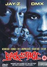 BACKSTAGE (DMX JAY-Z REDMAN..)(DVD) - DVD - Music: Various Artists