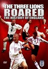 THREE LIONS-HISTORY OF ENGLAND - DVD - Sport: Soccer