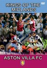 ASTON VILLA-KINGS OF MIDLANDS - DVD - Sport: Soccer