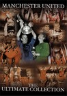 MANCHESTER UTD-ULTIMATE COLLECTION - DVD - Sport: Soccer