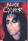 ALICE COOPER-SPECIAL EDIT.EP - DVD - Music: Rock/Heavy Metal