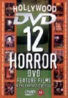 12-FILM HORROR BOX SET (DVD)