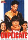 DUPLICATE - DVD - Bollywood / Indian Films
