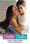 CHALTE CHALTE - DVD - Bollywood / Indian Films