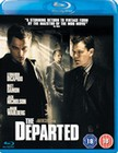 DEPARTED (BR) - BLU-RAY - Thriller