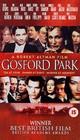 GOSFORD PARK - DVD - Drama