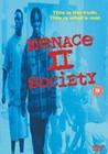 MENACE II SOCIETY - DVD - Drama