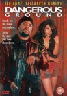 DANGEROUS GROUND - DVD - Action Adventure