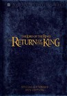 LORD OF RINGS 3 SPECIAL EDIT. - DVD - Action Adventure