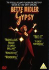 GYPSY (BETTE MIDLER) - DVD - Music: Musicals