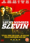 LUCKY NUMBER SLEVIN - DVD - Thriller