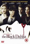 BLACK DAHLIA - DVD - Thriller