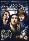 BLOOD & CHOCOLATE - DVD - Horror