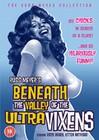 BENEATH THE VALLEY ULTRAVIXENS (DVD)