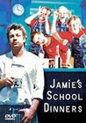 JAMIE'S SCHOOL DINNERS - DVD - Television Series