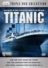 TITANIC (DOCUMENTARY) - DVD - Documentary: Historical