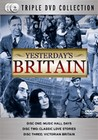 YESTERDAY'S BRITAIN - DVD - Documentary: Historical